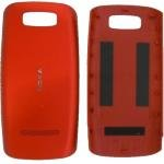0258987 Cover batteria Red