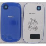 0259452 Cover batteria Blue per Nokia Asha 201