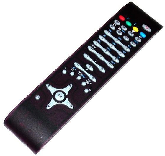 Accessori TV / Telecomandi Telefunken - Service Messina - Centro ...
