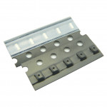 4865521 LED BLUE 11-53MCD 5MA 90DEG