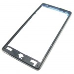 ACQ86030201 Front Cover ( black ) per LG Mobile LG-P880 Optimus 4X HD
