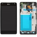 ACQ86366901 LCD E TOUCH per LG Mobile LG-E975 Optimus G