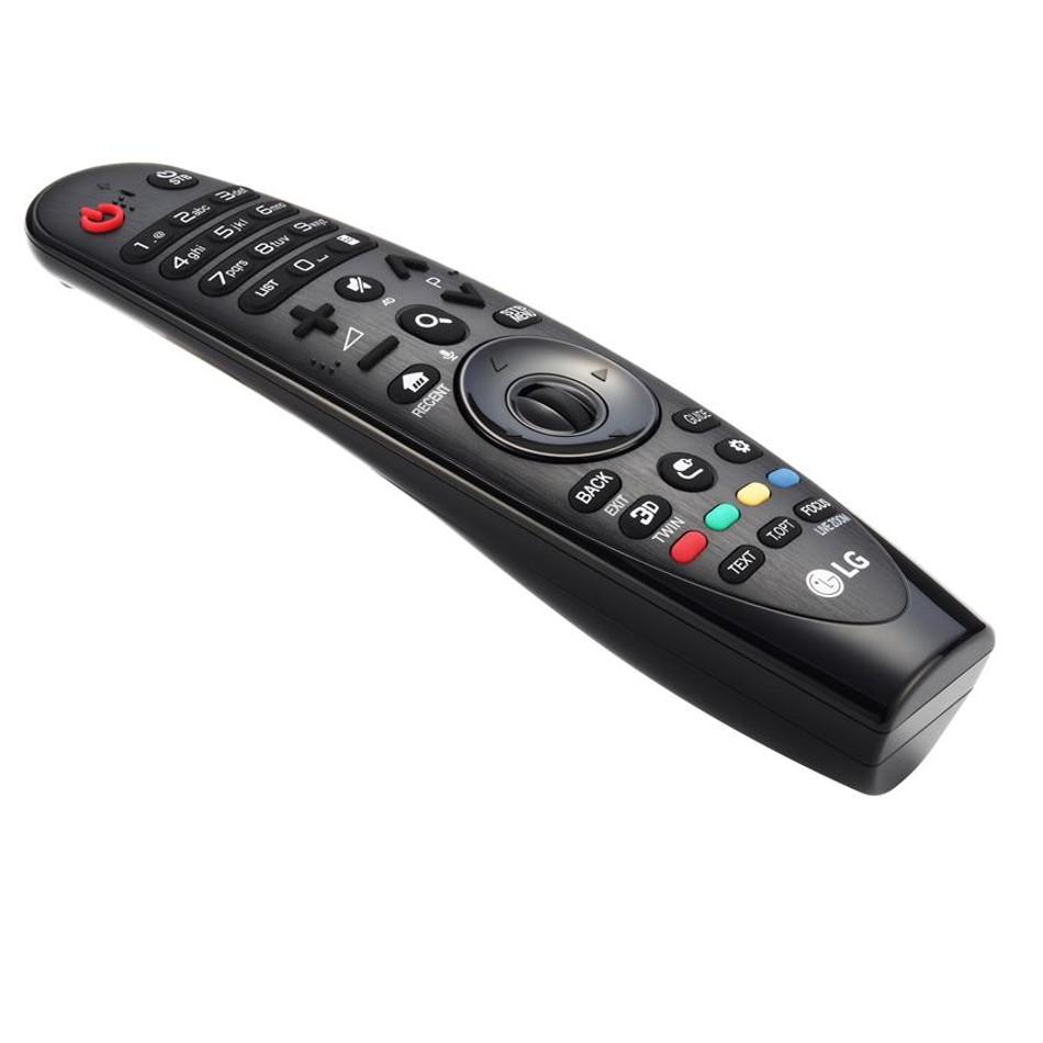 An mr650 telecomando con puntatore an mr650 service for Telecomando smart tv