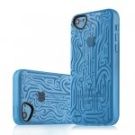 APNP-NEINK-BLUE Cover INK blue per Apple iPhone 5c