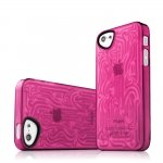 APNP-NEINK-PINK Cover INK rosa per Apple iPhone 5c