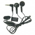 Auricolare Stereo con jack 3,5 mm