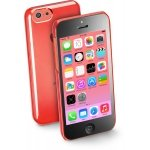 BOOSTIPH5CP Custodia rigida trasparente per Apple iPhone 5c