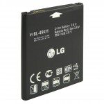 EAC61678801 Batteria BL-49KH da 1770 mAh per LG Mobile LG-P936 Optimus True
