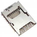 EAG64249801 Card Socket