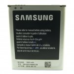 EB-B105BE Batteria al Litio da 1800 mAh bulk per Samsung S7270 Galaxy Ace 3