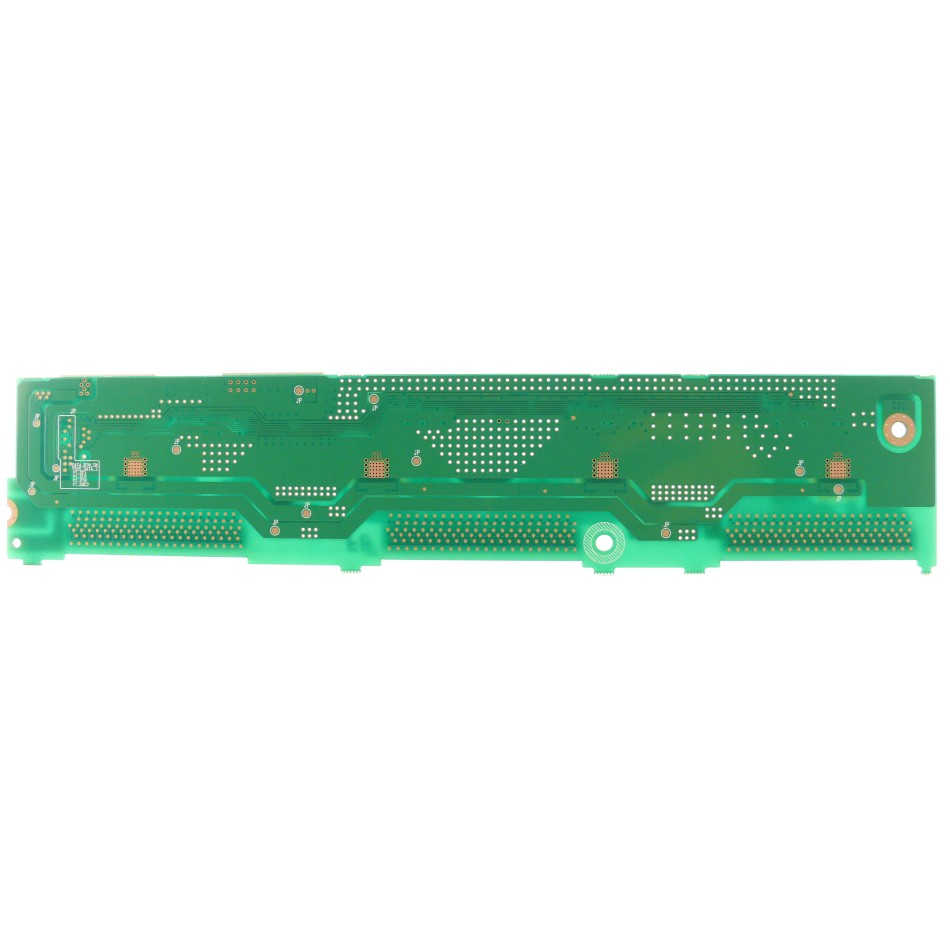 Hand Insert PCB Assembly