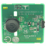 EBR77543801 PCB Assembly,Main