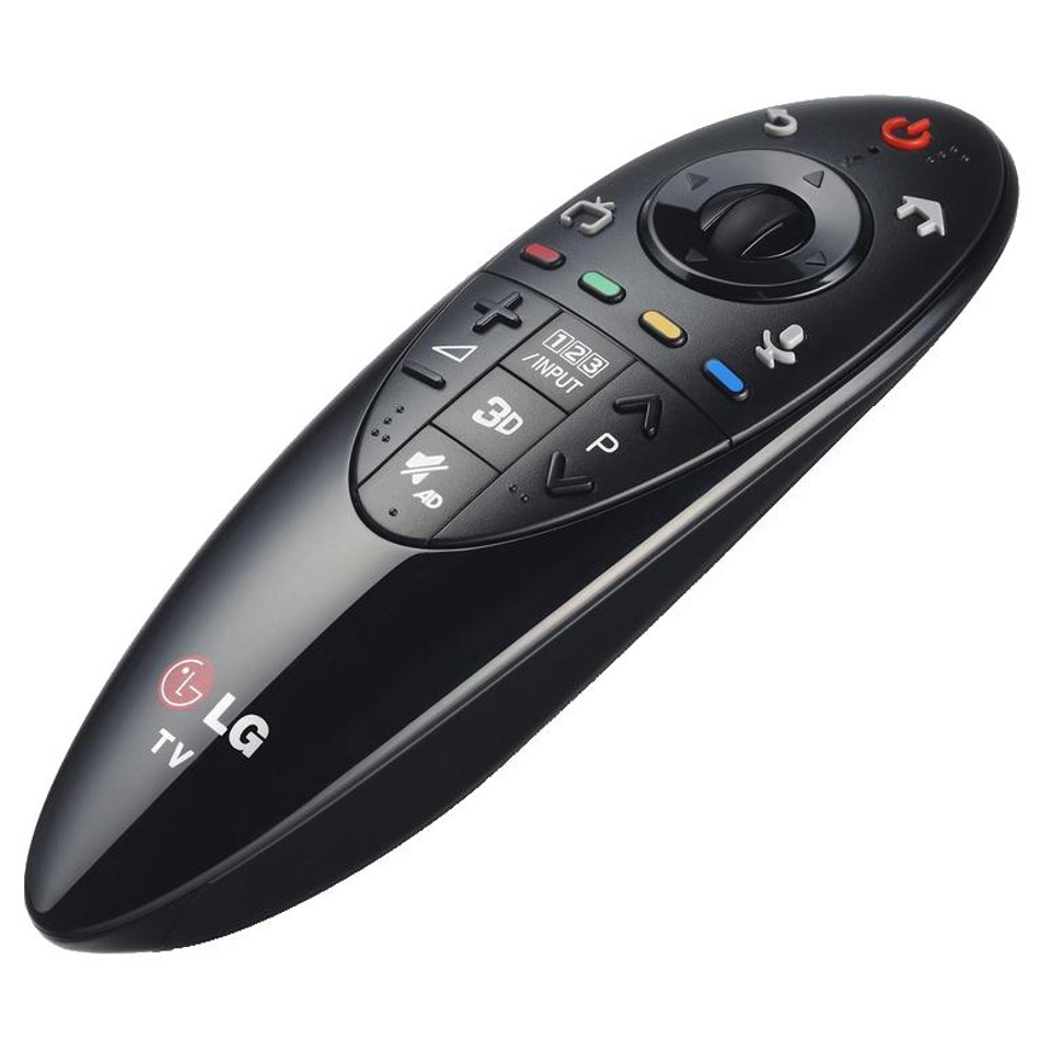 Lg ebx62208302 telecomando magic an mr500 service for Telecomando smart tv