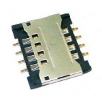 ENSY0024701 Card Socket