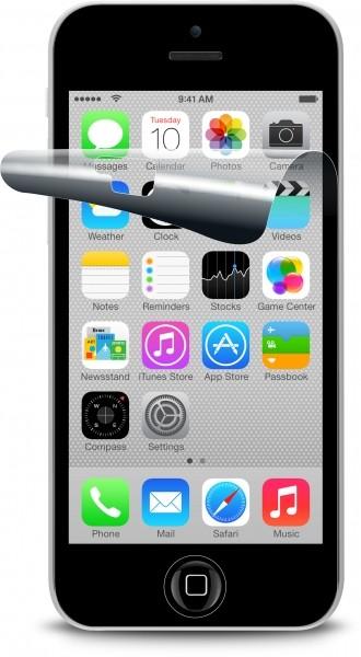 pellicola trasparente per iphone costo